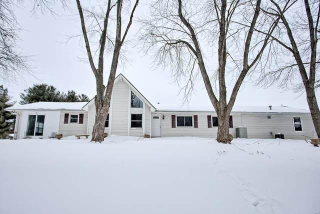 6225 Sworm Lane, Edwardsville, IL 62025 (#21009631) :: Tarrant & Harman Real Estate and Auction Co.