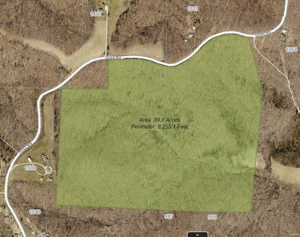 11 Duke               98Ac Road, Unincorporated, MO 63332 (#21009656) :: Kelly Hager Group | TdD Premier Real Estate