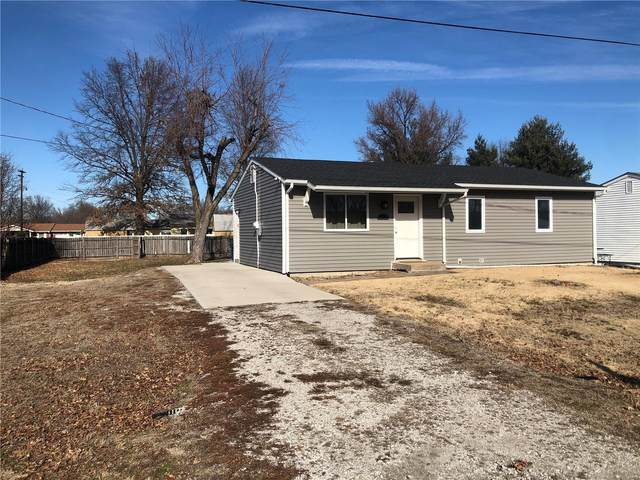 1403 Gonterman Street, South Roxana, IL 62087 (#21009659) :: Tarrant & Harman Real Estate and Auction Co.