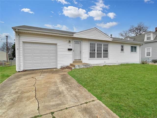 105 Union, St Louis, MO 63123 (#21009662) :: Jeremy Schneider Real Estate