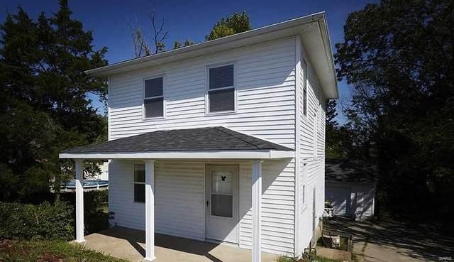 4108 Telegraph Road, Oakville, MO 63129 (#21009671) :: Parson Realty Group