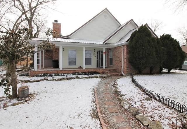 311 W 3rd Street, Dixon, MO 65459 (#21009691) :: Walker Real Estate Team