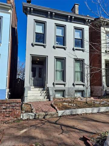 1907 Lasalle, St Louis, MO 63104 (#21009772) :: Tarrant & Harman Real Estate and Auction Co.