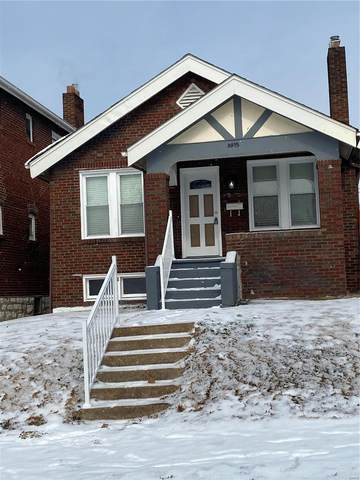 3935 Keokuk, St Louis, MO 63116 (#21009783) :: Reconnect Real Estate