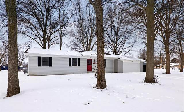 1525 Nooney, Portage Des Sioux, MO 63373 (#21009885) :: Parson Realty Group
