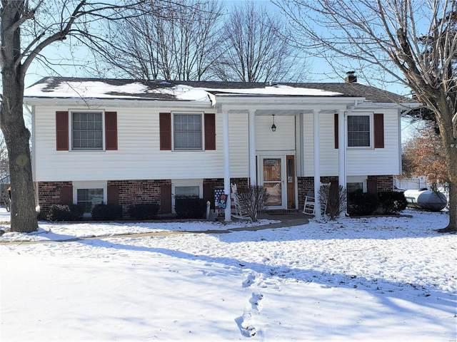 805 Elaine, Fulton, MO 65251 (#21009894) :: Clarity Street Realty