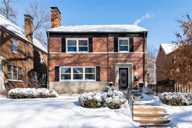 6551 Itaska Street, St Louis, MO 63109 (#21009936) :: Jeremy Schneider Real Estate