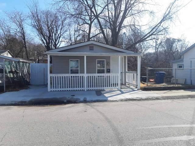 740 Wachtel Avenue, St Louis, MO 63125 (MLS #21009937) :: Century 21 Prestige