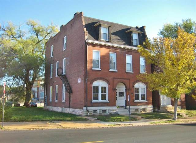 2923 Chippewa Street, St Louis, MO 63118 (#21009954) :: Matt Smith Real Estate Group