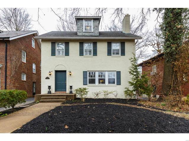 7425 Stratford Avenue, St Louis, MO 63130 (#21009970) :: Reconnect Real Estate