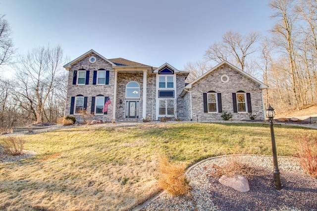 2336 Pebble Creek Drive, Alton, IL 62002 (#21010001) :: Tarrant & Harman Real Estate and Auction Co.