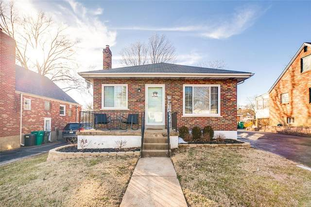 5101 Shrewsbury Avenue, St Louis, MO 63119 (#21010059) :: Century 21 Advantage