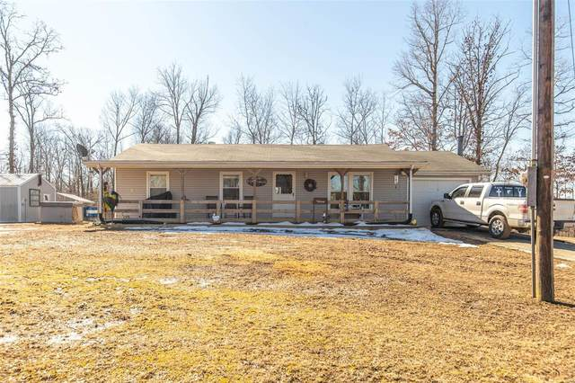 740 Ripley Y-2, Doniphan, MO 63935 (#21010062) :: Clarity Street Realty