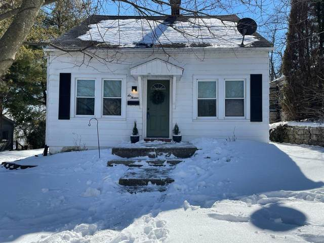 613 Bond Street, Alton, IL 62002 (#21010074) :: Tarrant & Harman Real Estate and Auction Co.