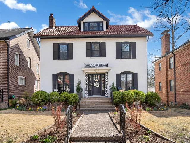 7214 Pershing Avenue, St Louis, MO 63130 (#21010242) :: Clarity Street Realty