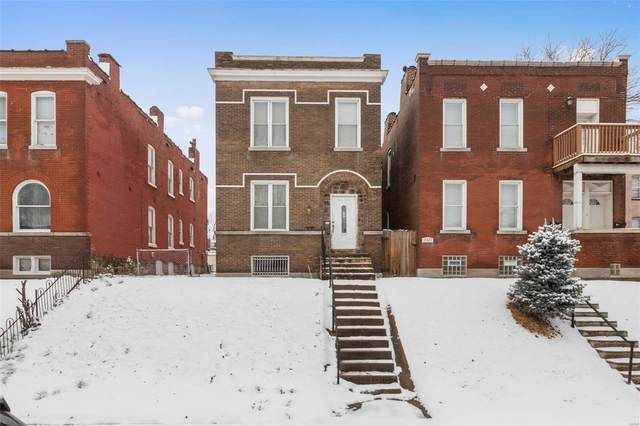 3927 Nebraska Avenue, St Louis, MO 63118 (#21010264) :: Reconnect Real Estate