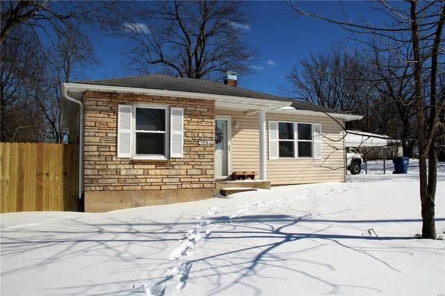 105 S Oak Street, Dixon, MO 65459 (#21010314) :: Walker Real Estate Team