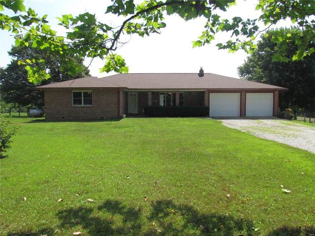 26170 Silver Lane, Waynesville, MO 65583 (#21010346) :: Walker Real Estate Team