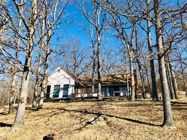 276 Cheyenne Lane, Perryville, MO 63775 (#21010362) :: Clarity Street Realty