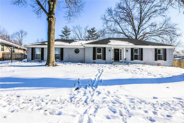 715 Big Bend Woods Drive, Manchester, MO 63021 (#21010424) :: Reconnect Real Estate