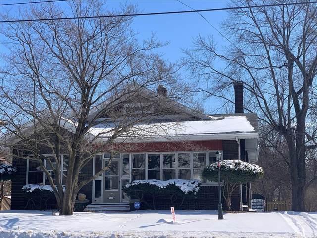 851 Washington Ave, Alton, IL 62002 (#21010437) :: Tarrant & Harman Real Estate and Auction Co.