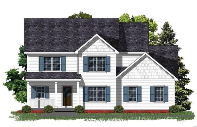 928 Scott Avenue Tbb, St Louis, MO 63122 (#21010482) :: Parson Realty Group