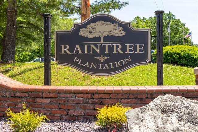 0 Ridgecrest Sec 17 Lot 14 Drive, Hillsboro, MO 63050 (MLS #21010489) :: Century 21 Prestige
