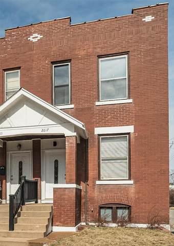 2617 Allen Avenue B, St Louis, MO 63104 (#21010539) :: Reconnect Real Estate