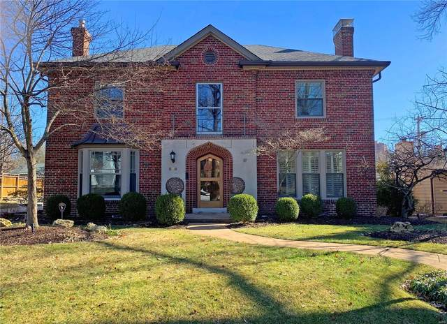 848 S Meramec Avenue, Clayton, MO 63105 (#21010547) :: The Becky O'Neill Power Home Selling Team