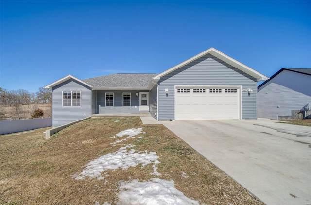 1641 Columbia Avenue, Rolla, MO 65401 (#21010552) :: Jeremy Schneider Real Estate