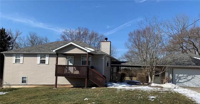 1153 Frontage Road, Collinsville, IL 62234 (#21010589) :: Hartmann Realtors Inc.
