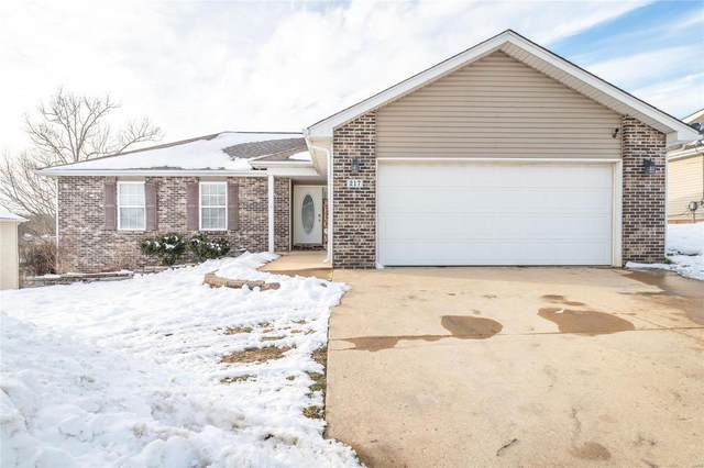 217 Settlers Pass, Waynesville, MO 65583 (#21010596) :: Walker Real Estate Team