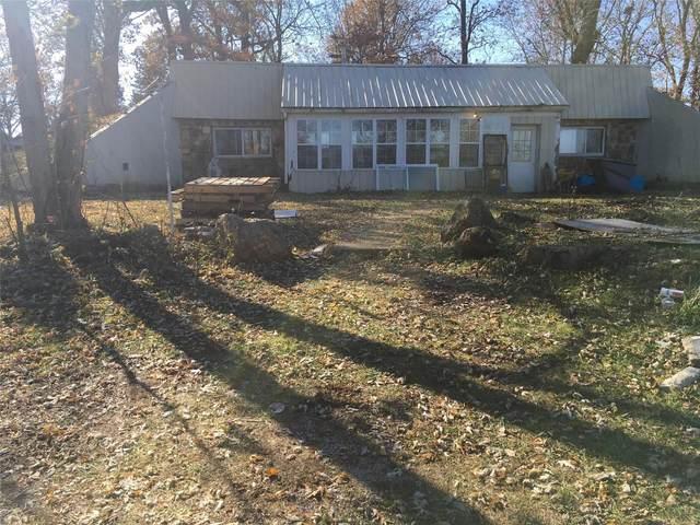 13482 Cannon Mines Road, Cadet, MO 63630 (#21010598) :: Clarity Street Realty