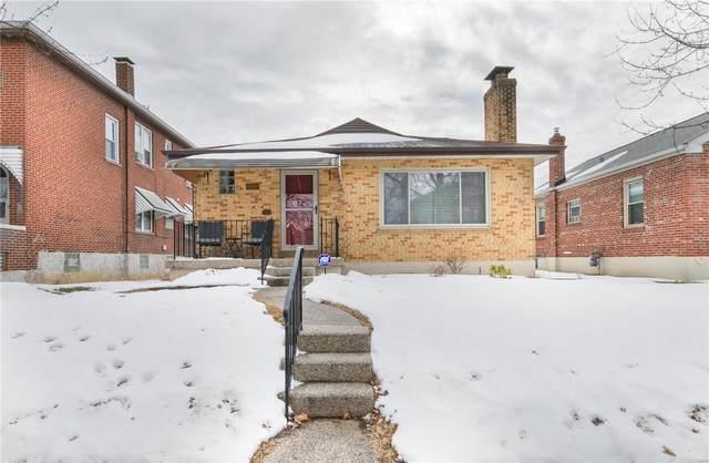 4970 Potomac Street, St Louis, MO 63139 (#21010607) :: Matt Smith Real Estate Group