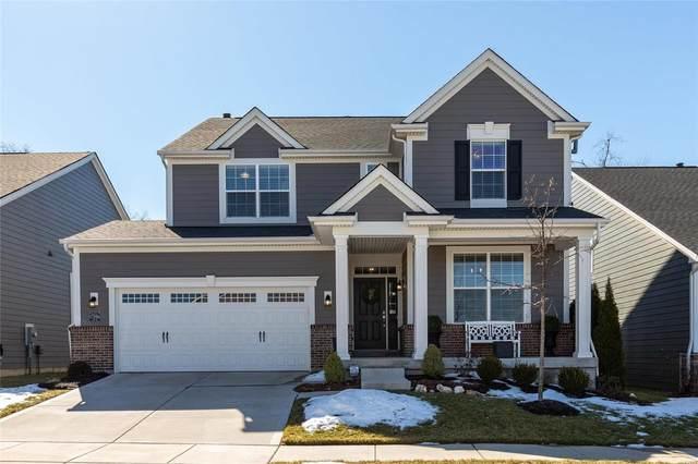 Grover, MO 63040 :: Jeremy Schneider Real Estate
