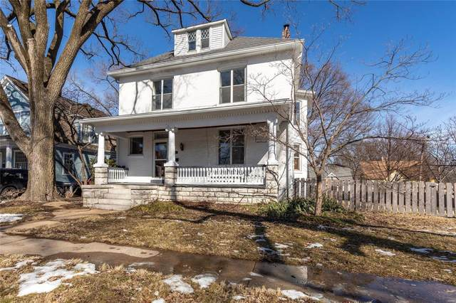 627 Clark Avenue, Webster Groves, MO 63119 (#21010686) :: Reconnect Real Estate