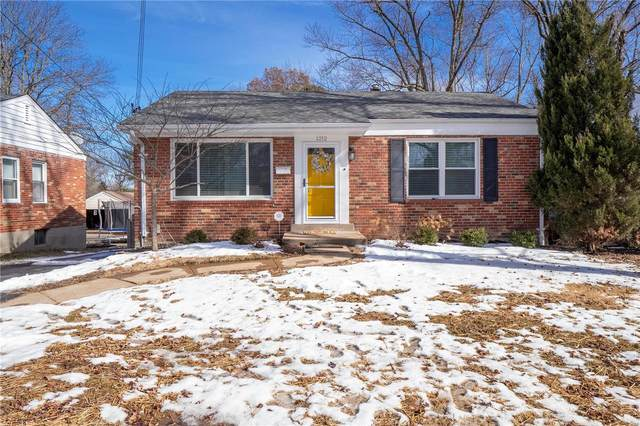 1212 Oday Avenue, St Louis, MO 63119 (#21010708) :: Reconnect Real Estate