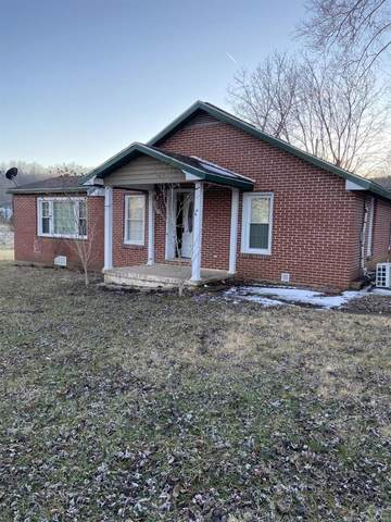 22635 Hwy 49, Piedmont, MO 63957 (#21010719) :: Clarity Street Realty