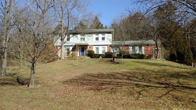 11 Nectar Lane, Villa Ridge, MO 63089 (#21010726) :: Clarity Street Realty