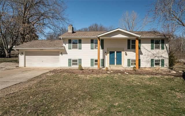 13 Summer Drive, Saint Peters, MO 63376 (#21010764) :: Matt Smith Real Estate Group