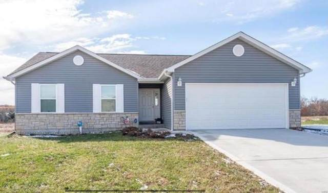 41 Taylon Ct., Troy, MO 63379 (#21010808) :: Clarity Street Realty