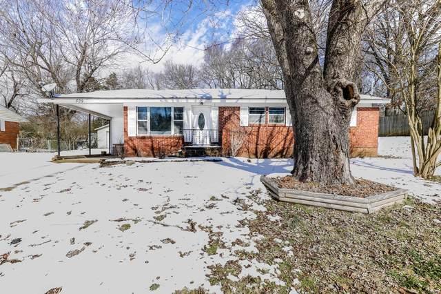 509 N Avondale, Poplar Bluff, MO 63901 (#21010840) :: Walker Real Estate Team