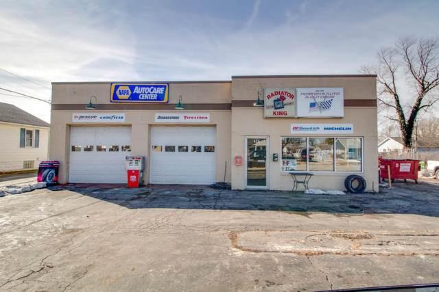 426 S Prairie, Bethalto, IL 62010 (#21010870) :: Jeremy Schneider Real Estate