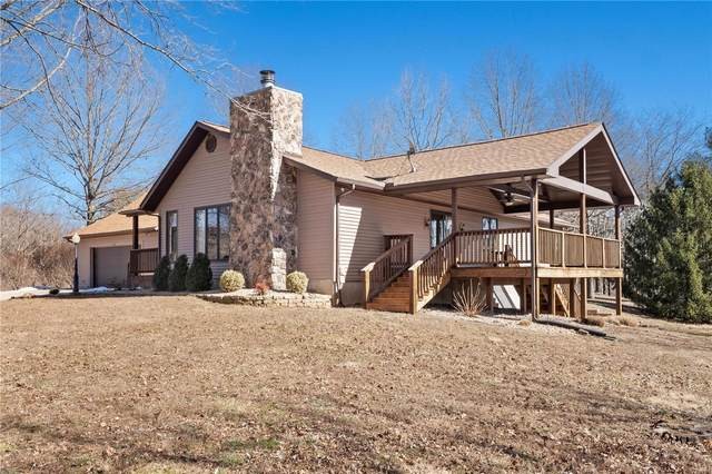 2730 Myrick Drive, Waterloo, IL 62298 (#21010873) :: Matt Smith Real Estate Group