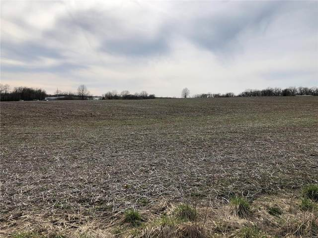 13 .945 Acres On W. Outer Hwy 61, Moscow Mills, MO 63362 (#21010888) :: Clarity Street Realty