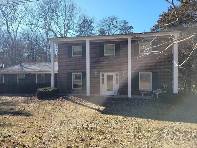 11531 County Road 8030, Rolla, MO 65401 (#21010907) :: Reconnect Real Estate
