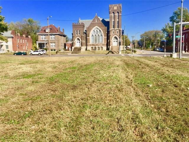 4300 Page Boulevard, St Louis, MO 63113 (#21010917) :: Clarity Street Realty