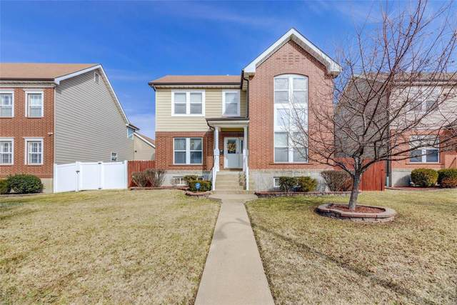 4029 Lafayette Avenue, St Louis, MO 63110 (#21010929) :: Reconnect Real Estate