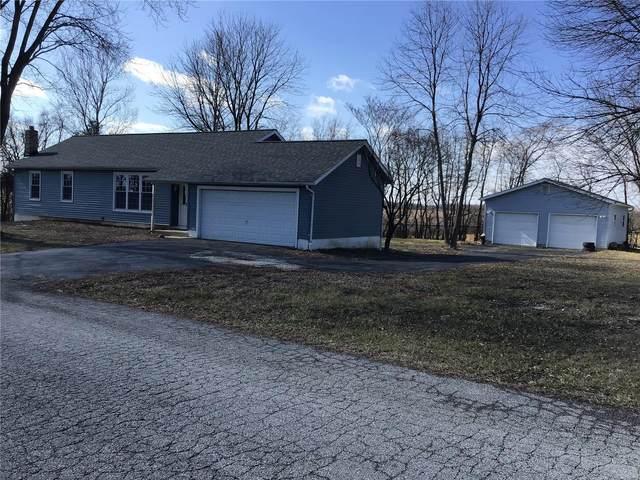 5113 Scarlet O'hara Lane, Villa Ridge, MO 63089 (#21010949) :: The Becky O'Neill Power Home Selling Team