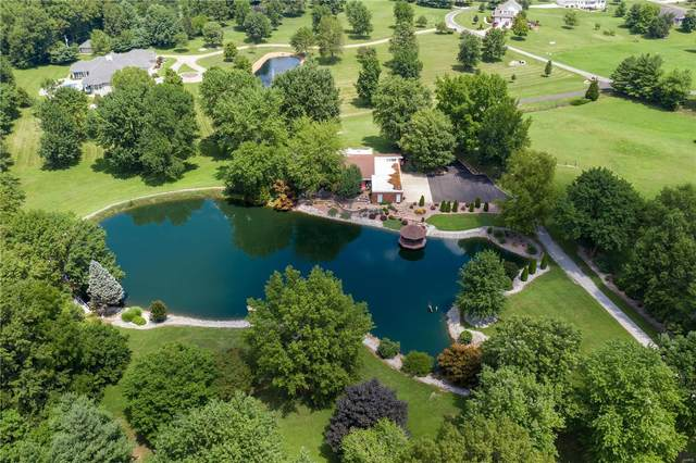 20 Windswept Drive, NASHVILLE, IL 62263 (#21010952) :: Clarity Street Realty